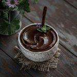 Čokoladni puding od avokada