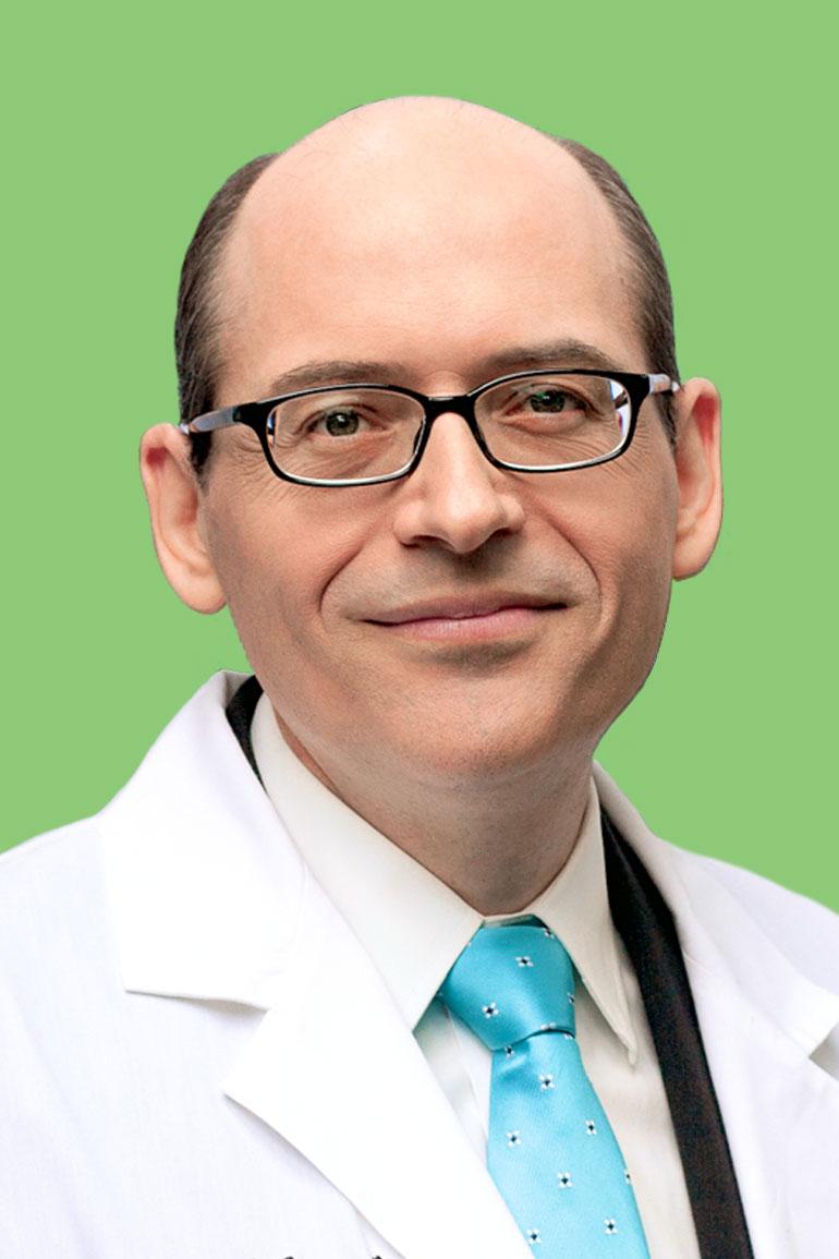 Michael Greger