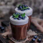 Buckwheat Chocolate Pudding